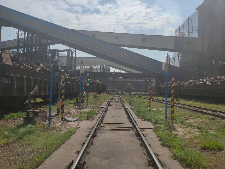 钢铁冶金行业解决方案